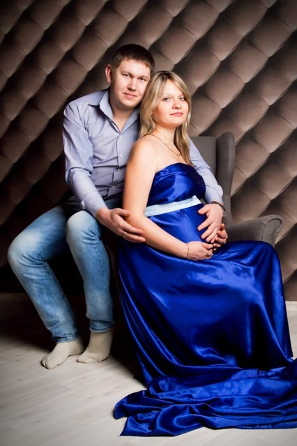Фотограф беременных