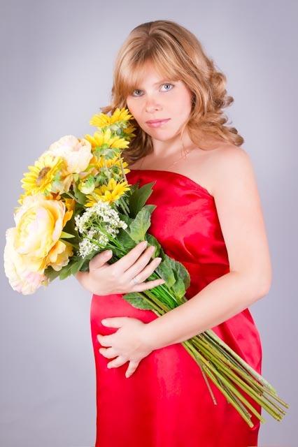 Фотосъемка беременных в Ростове-на-Дону
