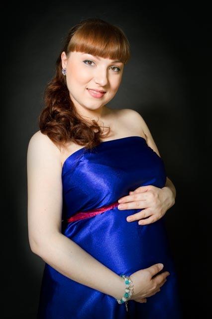 Фотосессия для беременных Ростов